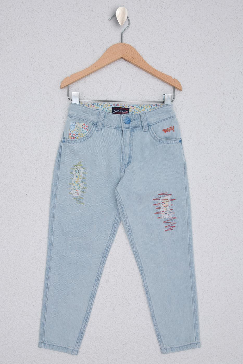 Mavi Denim Pantolon
