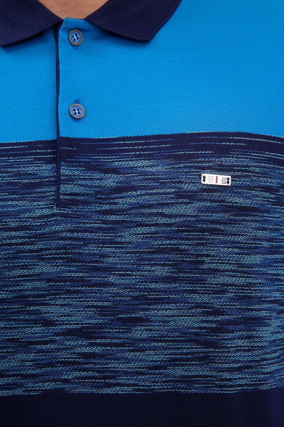 Mavi T-Shirt