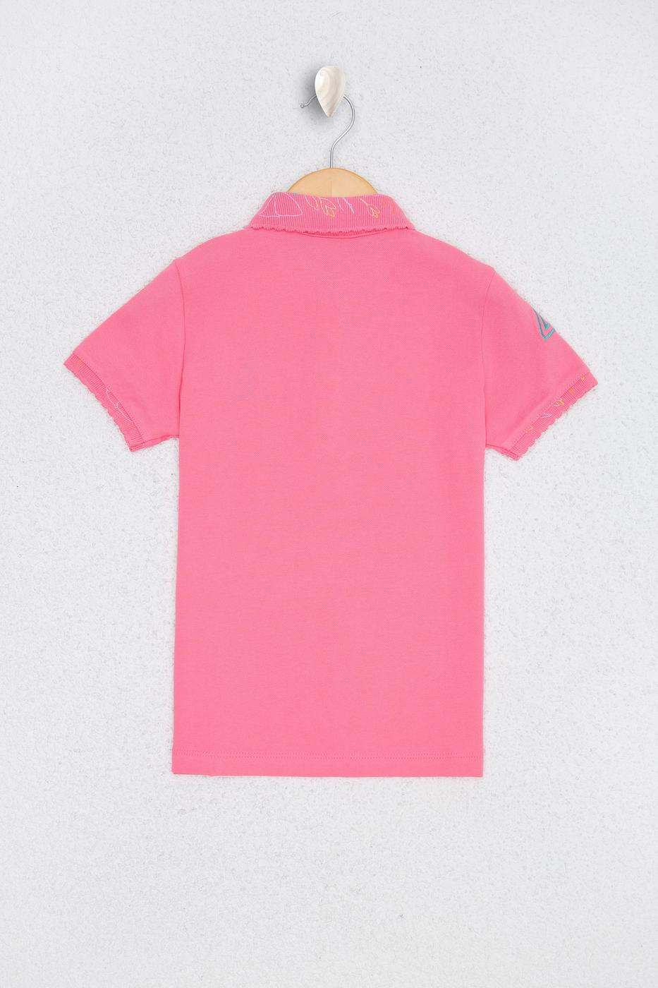 Pembe T-Shirt Basic