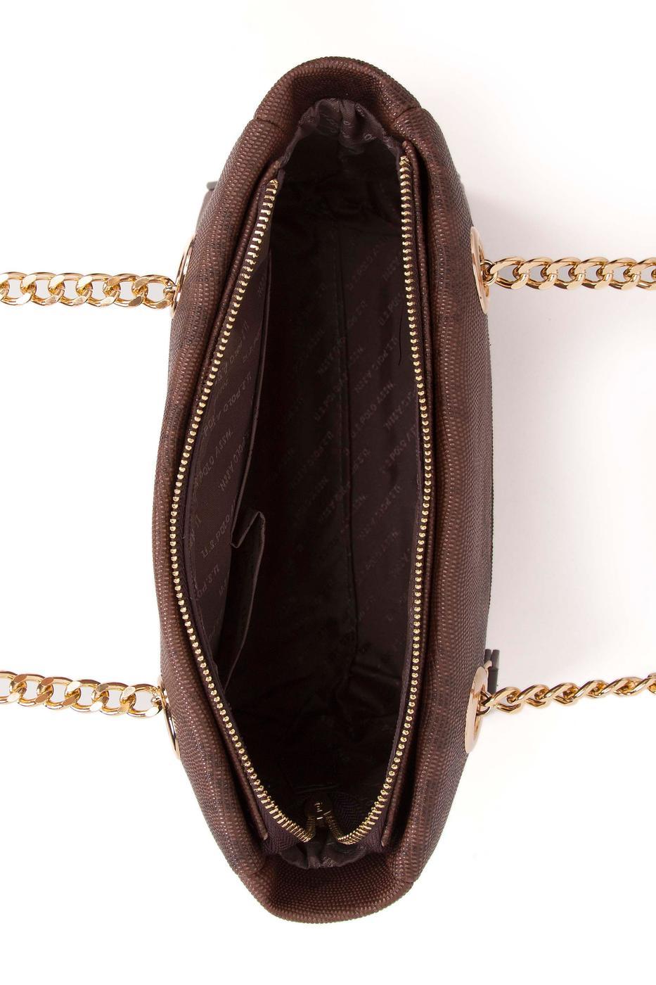 Kahverengi Çanta