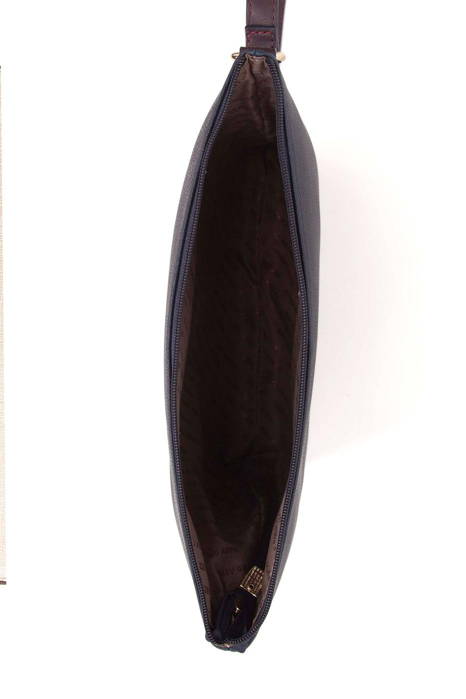 Lacivert Çanta