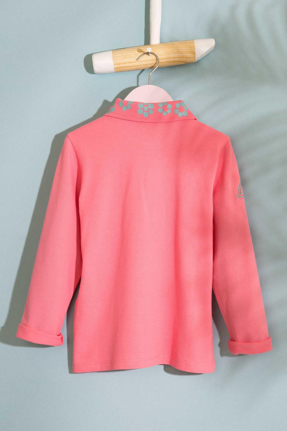PEMBE SWEAT SHIRT BASIC