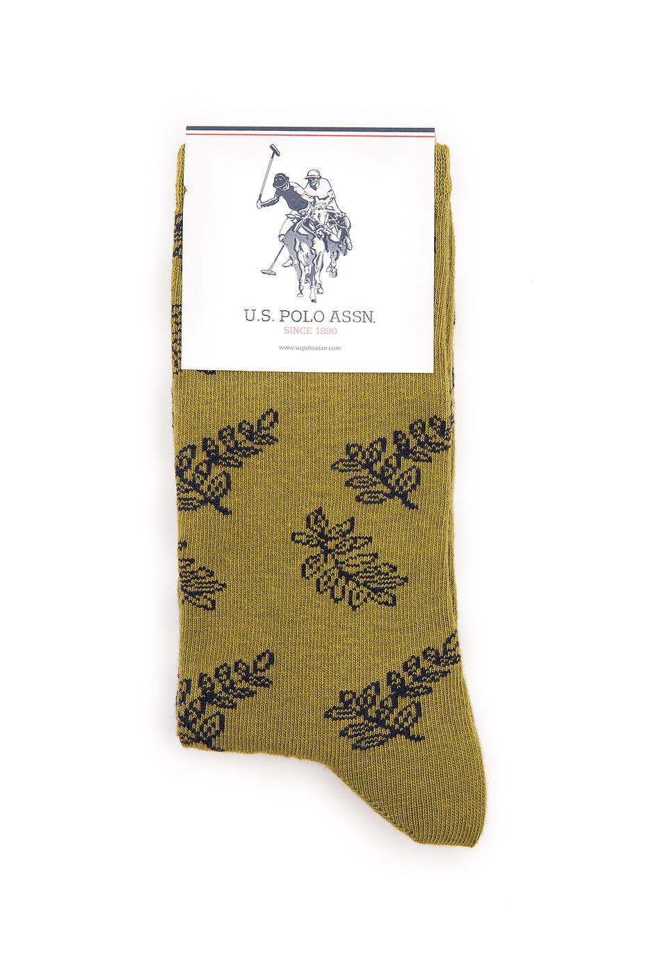 Yeşil Çorap