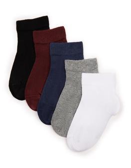 Lacivert Çorap