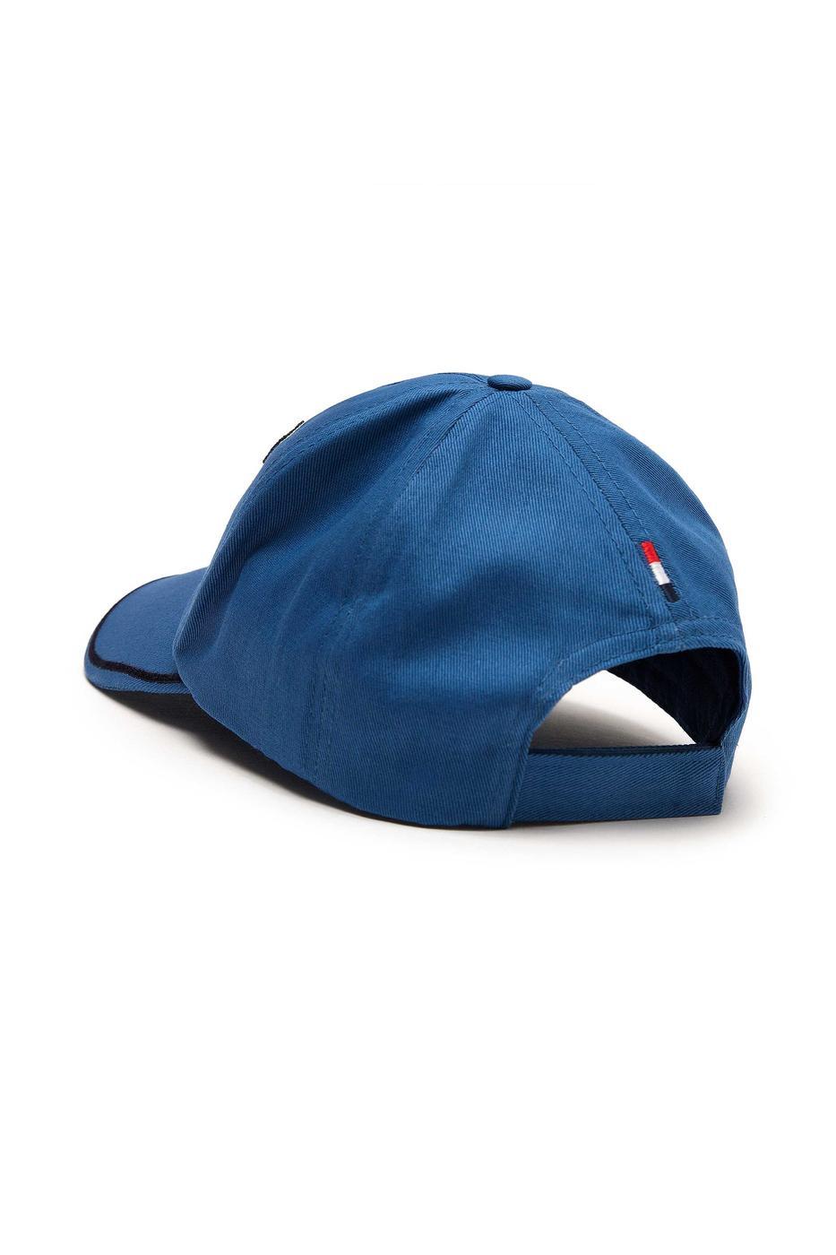 Mavi Şapka