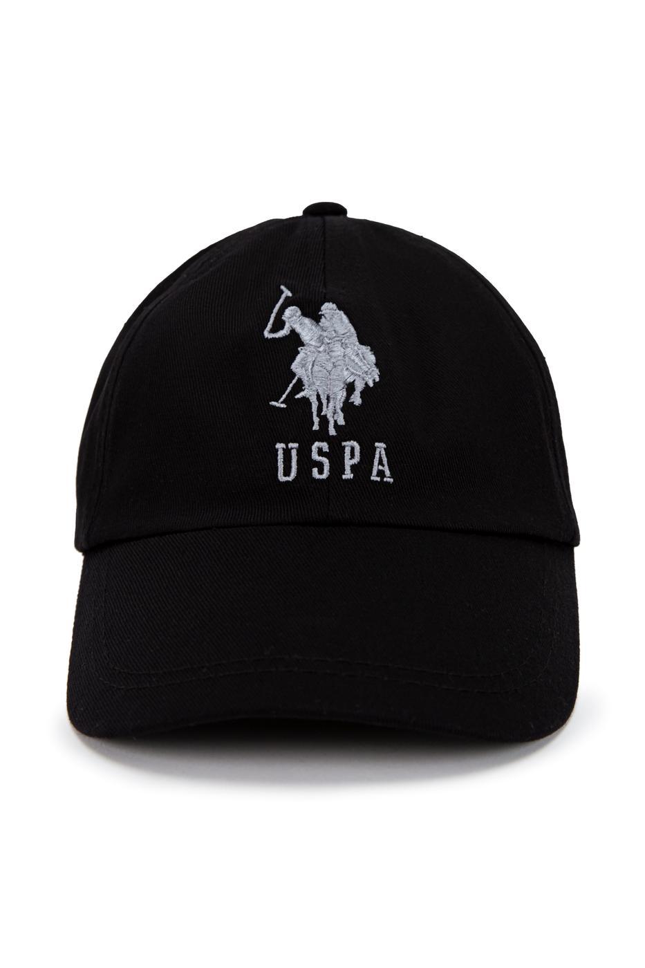 Siyah Şapka